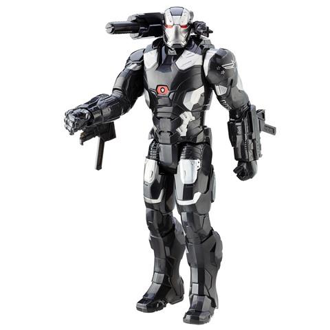 Figurine articulÚe War Machine, 30 cm – Hasbro – 26.90Ç